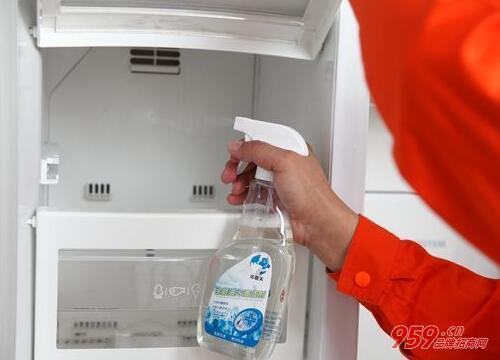 新兴行业有哪些?家电清洗行业怎么样?