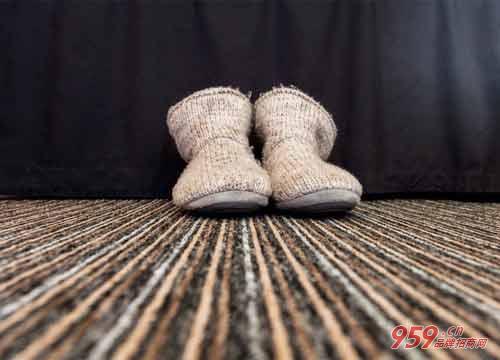 地毯加盟店