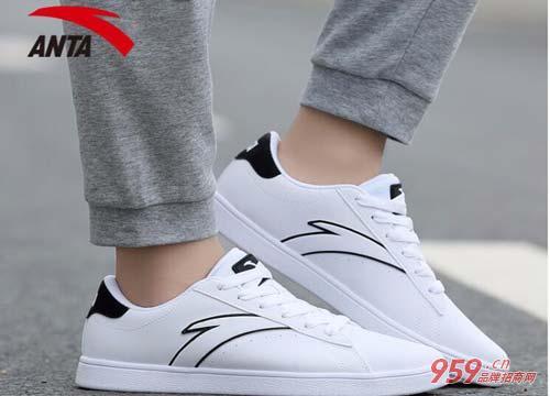 运动鞋加盟