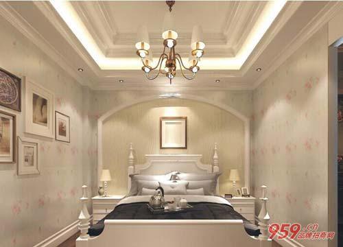 集成墙面十大品牌 欧美豪庭品质保证值得信赖