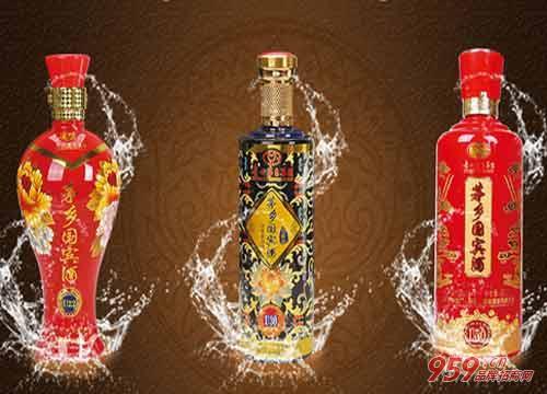 贵州茅台系列酒