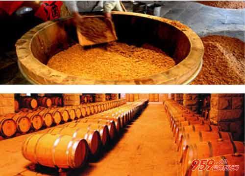 泸州老窖泸极酒