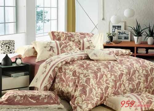 中国家纺床上用品怎么样?产品齐全品质可靠