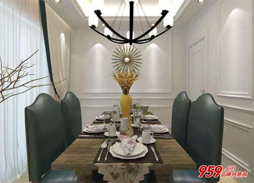 格林香榭集成墙饰加盟十大品牌 轻松为您的家里打造艺术气息