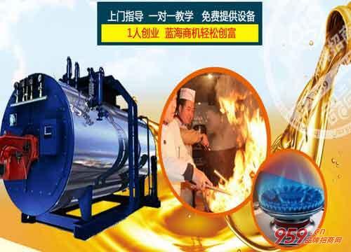 盛鑫源新能油