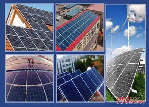 兆阳光电太阳能