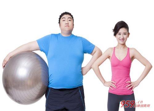 尚赫减肥加盟