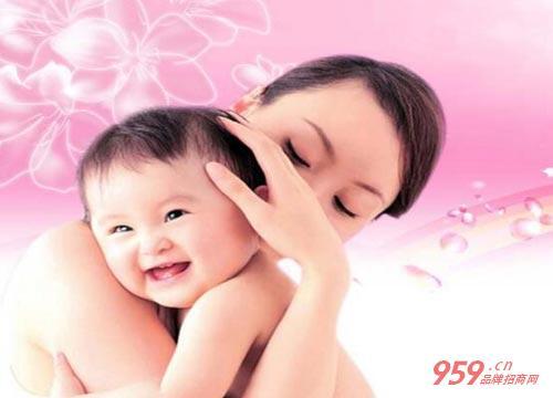 母婴用品加盟
