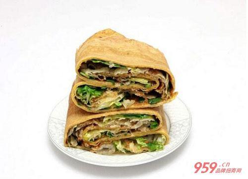 小吃加盟品牌排行榜 中国十大特色小吃品牌