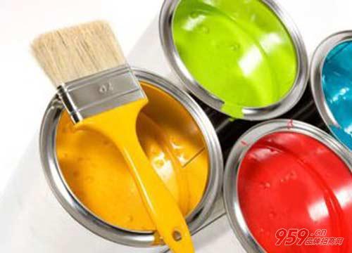 男人做什么项目好?科温士油漆代理 小本创业收益多