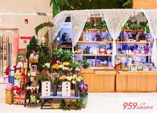 3000元怎么创业开家成功的鲜花加盟店?开店成功的秘诀有哪些?