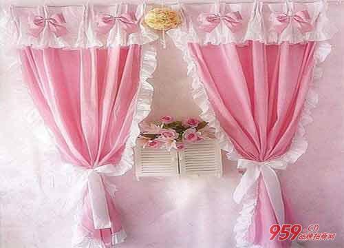 窗帘布艺连锁店