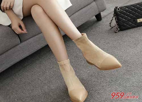 时尚女鞋超市