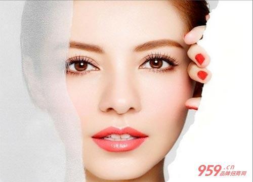 美容护肤加盟效益如何?加盟有市场吗?