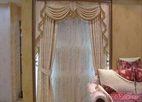时下创业干什么好?开皇庭窗帘连锁店怎么样?