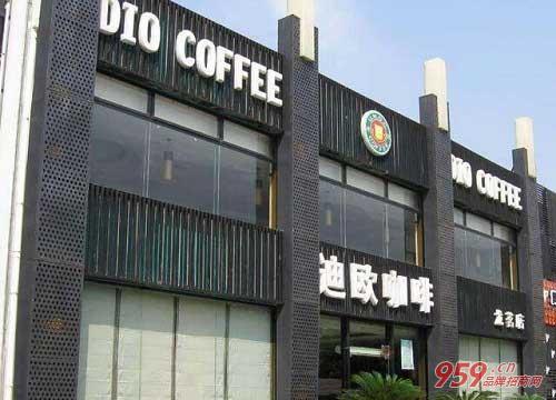 咖啡加盟店有哪些品牌 盘点咖啡加盟店10大品牌