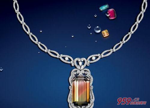 珠宝品牌加盟哪个好?世界十大珠宝品牌排行榜!
