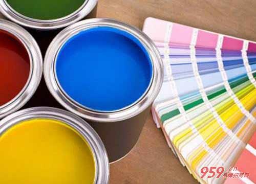 秋天创业做什么好?油漆代理能赚钱吗?