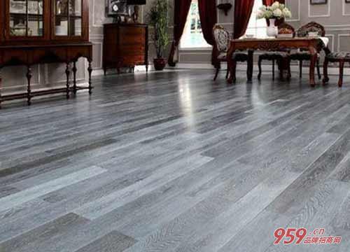 实木地板品牌有哪些?如何选择加盟品牌呢?