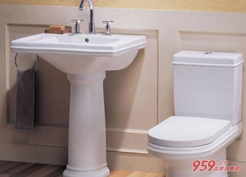 卫浴加盟和成卫浴