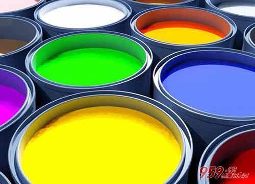 夏季哪些创业项目赚钱快?怎样卖油漆涂料才最赚钱?