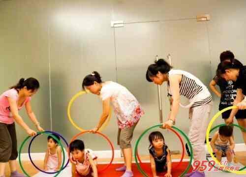 上海金宝贝早教中心怎么样?金宝贝早教中心好不好?