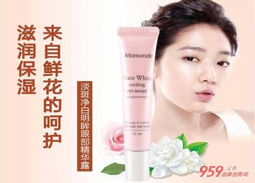 化妆品哪家好?梦妆化妆品品牌实力如何?