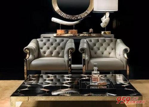 进口家具品牌有哪些?意大利高档进口家具品牌大全图片