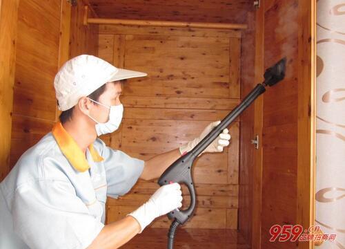 室内空气治理加盟前景如何?室内空气治理加盟利润大吗?