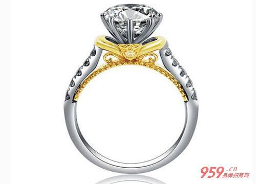 珠宝品牌排行榜加盟哪个好?中国珠宝品牌适合大众加盟吗?
