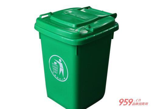 最新塑料垃圾桶厂家有哪些?哪家报价低?