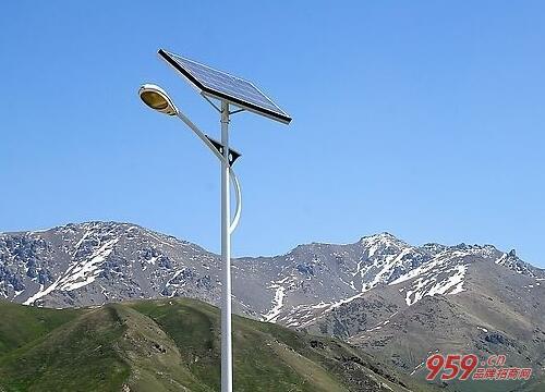 太阳能路灯生产厂家哪家利润大?