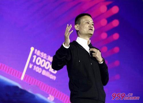 马云创业预言:未来最赚钱的十大行业是什么