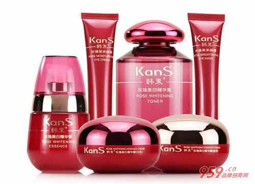 化妆品品牌有哪些?投资韩束化妆品靠谱吗?