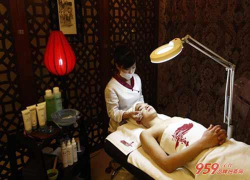 男士美容院加盟品牌有哪些?京城左岸男士美容院加盟市场大吗?