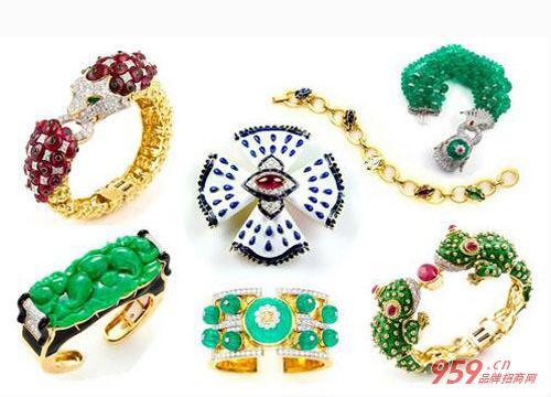 珠宝品牌加盟哪家好?三大珠宝品牌排行榜介绍!