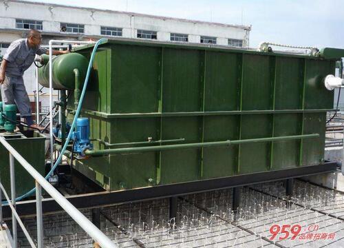 生活污水处理设备有哪些厂家?