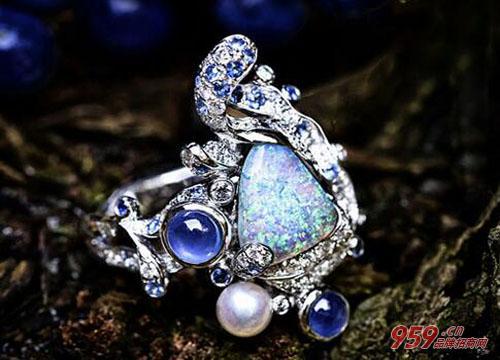 珠宝品牌排行榜!周大福珠宝加盟品牌是如何发展起来的?