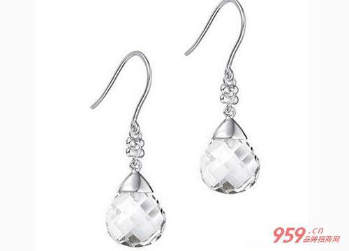 珠宝品牌排行榜!周大福珠宝加盟热线是多少?