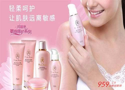 化妆品品牌有哪些?完美化妆品具备市场竞争力吗?