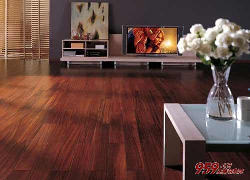 实木地板品牌哪家好?九木堂实木地板加盟前景不可限量