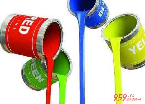 油漆涂料有哪些品牌?多乐士油漆市场前景怎么样?