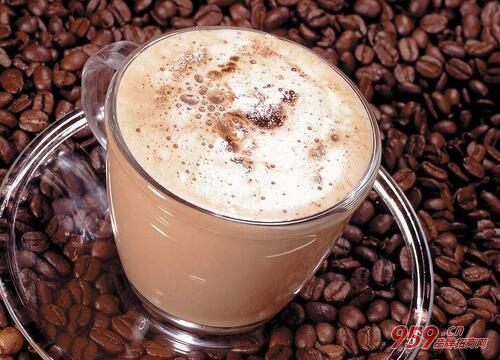 小型咖啡店加盟排行榜