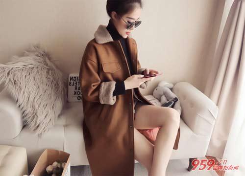 艾格女装在市场销售量好吗?可以开艾格女装专卖店吗?
