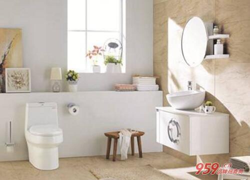 恒洁卫浴加盟条件及流程