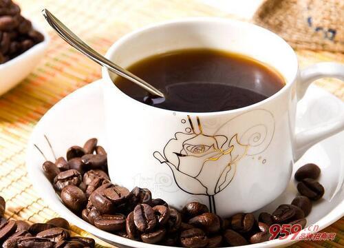 蓝山咖啡加盟项目详情