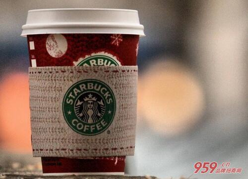 星巴克咖啡加盟条件