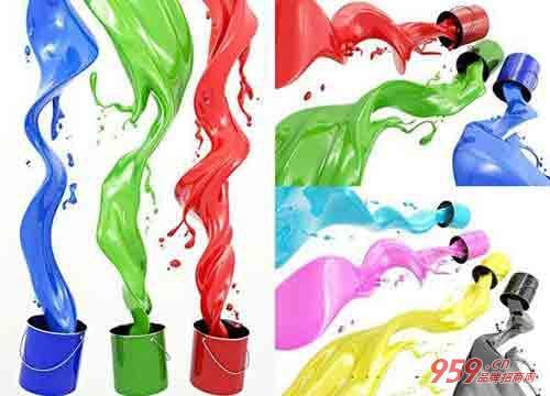 低成本创业项目有哪些?创业加盟多乐士油漆项目怎么样?