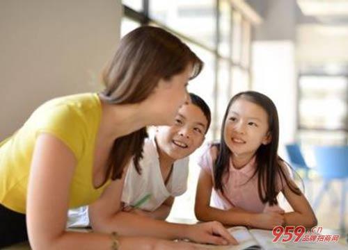 幼儿英语培训