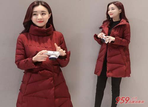 红袖女装有加盟优势吗?需要什么条件才能加盟红袖女装?